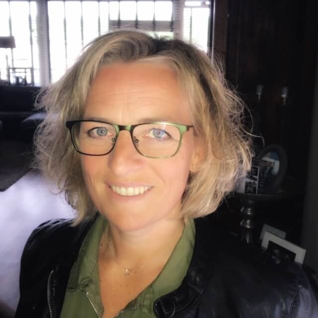 Diana van Ruiven-Korres